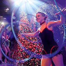 Tips for Thursford Christmas Show Coach Trips