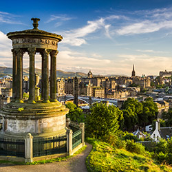 Coach Holidays to Scotland: Bringing Your Expenses within the Budget