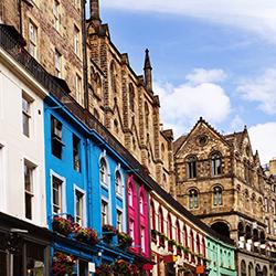 Coach Holidays to Scotland