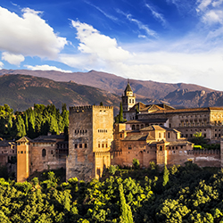 Coach Holidays to Spain: Top Things to Do