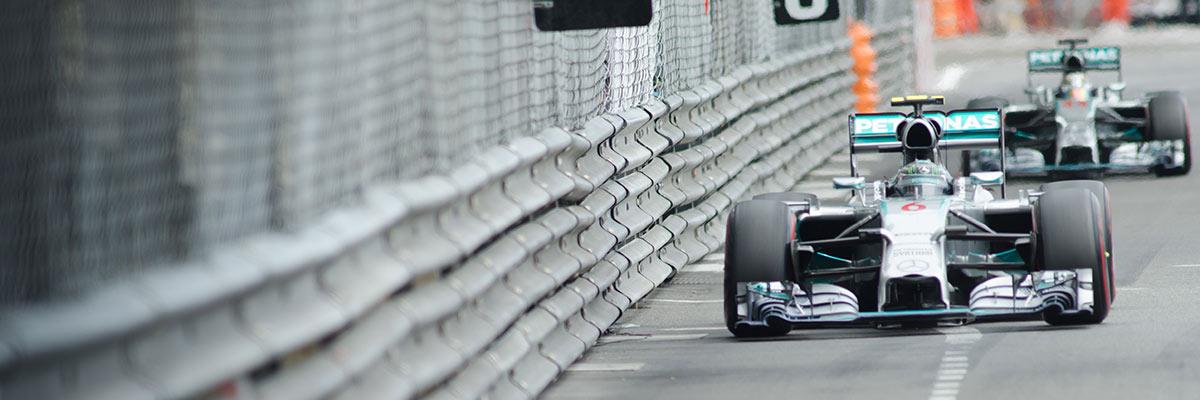 F1 Breaks