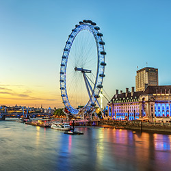 Coach Trips to London: Must Visit Attractions