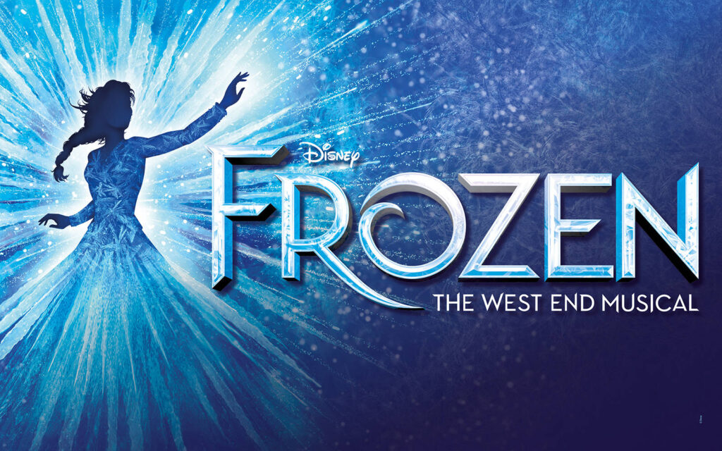 Frozen the Musical Theatre Show