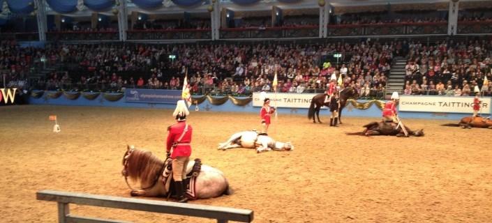 London International Horse Show Coach Trips 2021 Door2tour Com