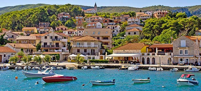 Croatia Escorted Tours Coach Tours Holidays DoorTourcom - Croatia tours