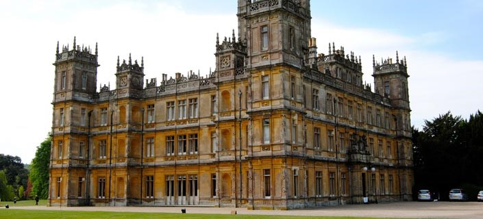 Downton abbey tours 2018 coach trips breaks for Downton abbey tour tickets