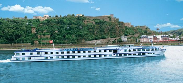 River Cruises Rhine Danube Seine Amp Nile