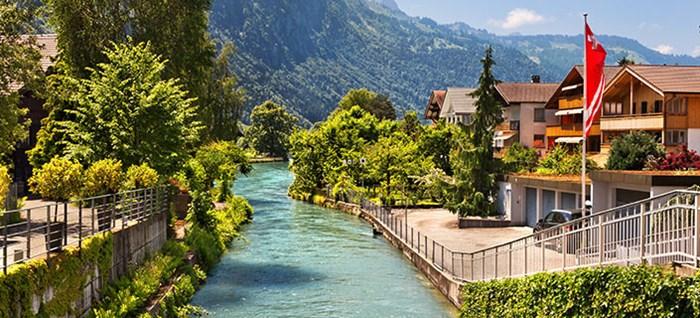 Coach Holidays To Switzerland 2018 Door2tour Com