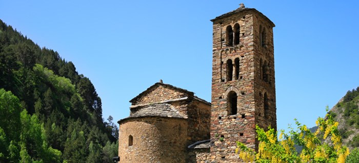 Andorran Church