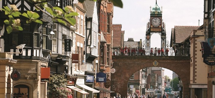 Coach Trips To Chester 2018 Coach Holidays Amp Tours