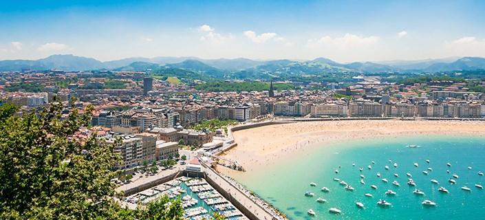 Coach Holidays To Spain Door2tour Com