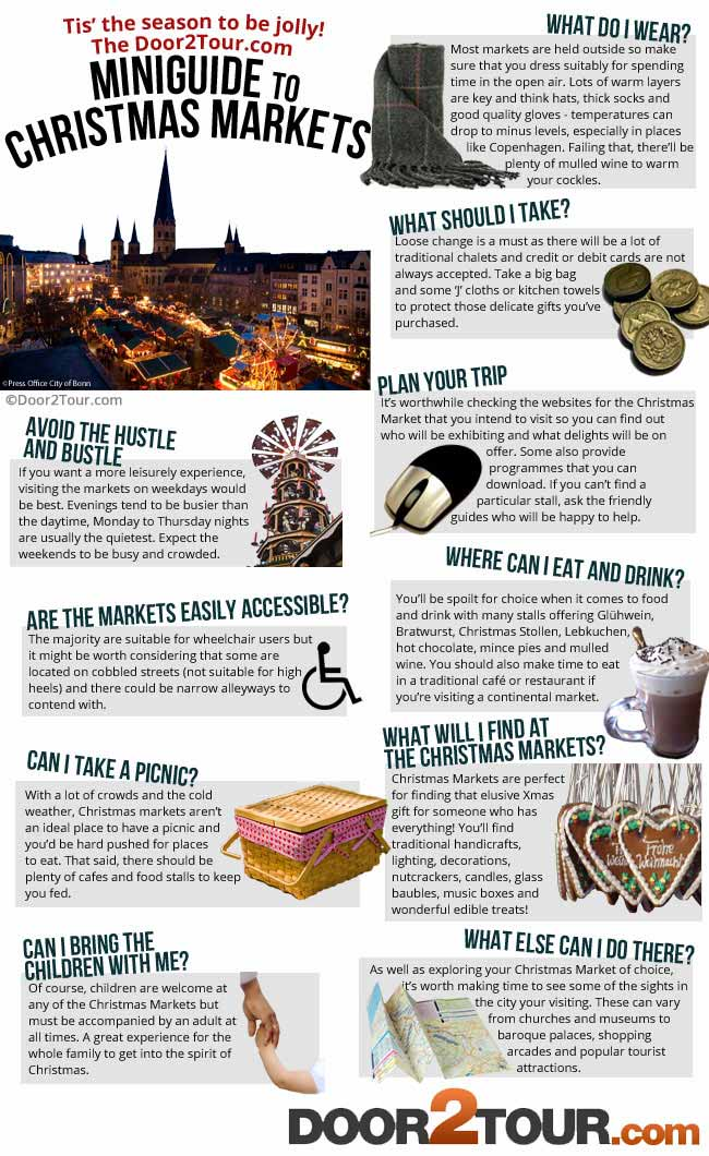 Christmas Markets Miniguide