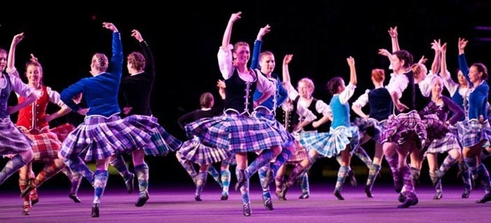 Edinburgh Tattoo Tour Packages
