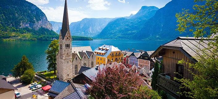 Coach Holidays To Austria 2019 Door2tour Com