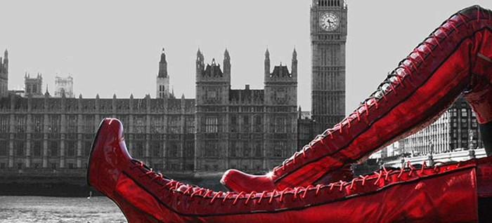 Kinky Boots London