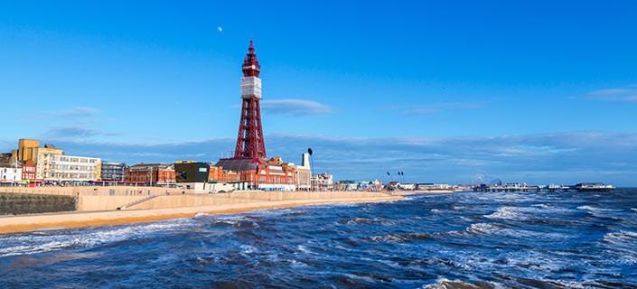 Blackpool Hotels Christmas Breaks
