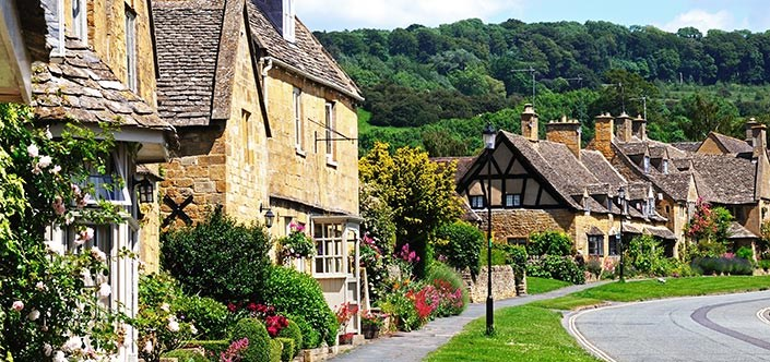 Coach Holidays To The Cotswolds 2018 Door2tour Com