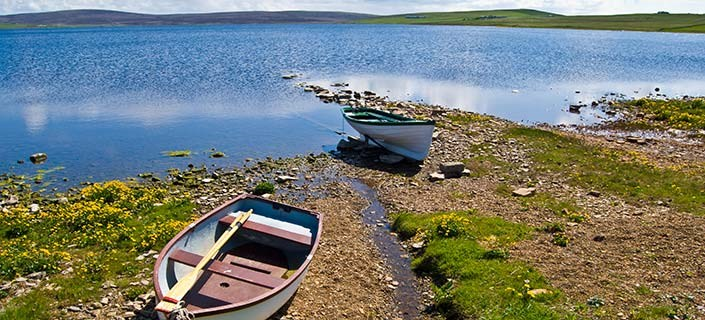 Coach Holidays To Orkney Islands