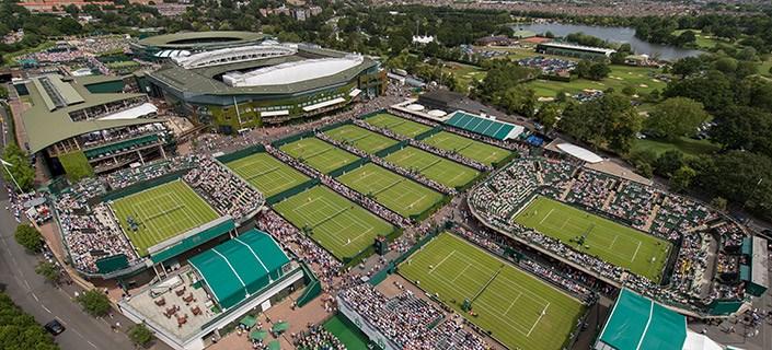 Wimbledon Coach Trips SelfDrive Packages - Where is wimbledon
