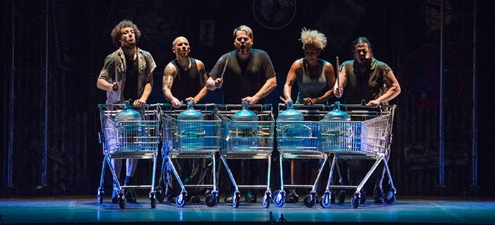 Stomp Trolleys