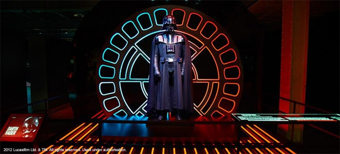 Darth Vadar, Star Wars Identities