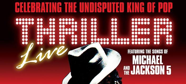 Thriller Live | London Theatre Breaks | Door2Tour.com