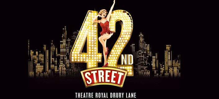 42nd Street London Theatre Breaks Door2tour Com