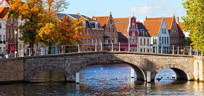 Coach Trips To Belgium 2019 Day Trips Amp Holidays
