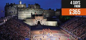 Edinburgh Tattoo Lochs