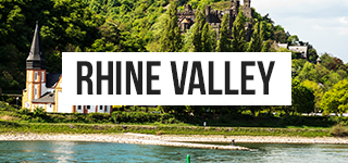 Rhine Valley Button
