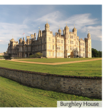 Burghley House 1