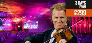 Andre Rieu in Maastricht