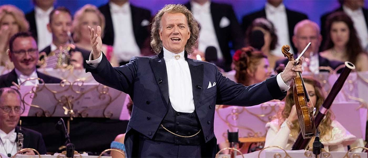 Andre Rieu Live in Maastricht