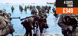 Normandy & the 75th Anniversary of D-Day