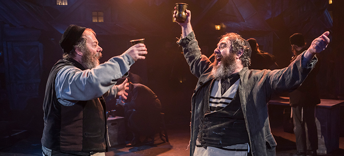 Fiddler on the Roof | Theatre Breaks by Coach