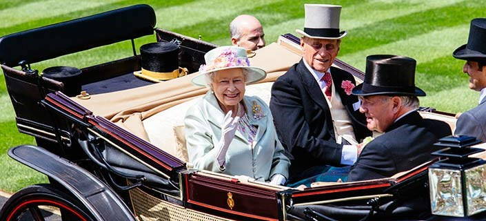 2020 Royal Ascot Ladies Day Coach Trip Packages
