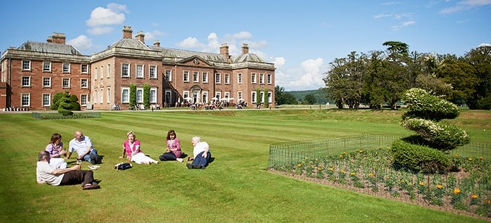 Warners Holme Lacy Grounds